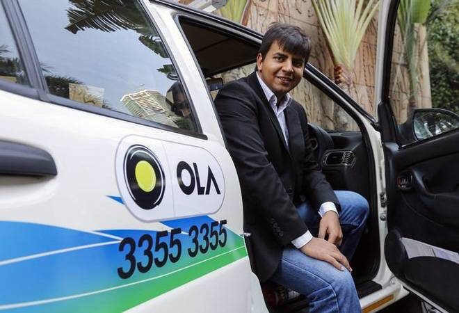 Ola to launch operations in London soon, begins hiring drivers