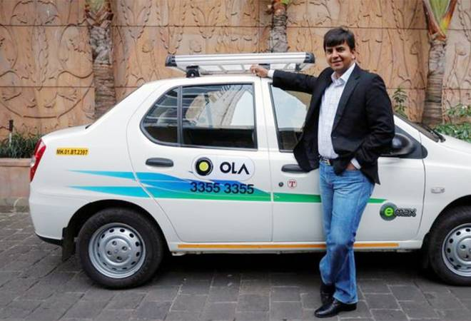 Coronavirus: Bhavish Agarwal-led Ola to donate Rs 20 crore for drivers affected by lockdown