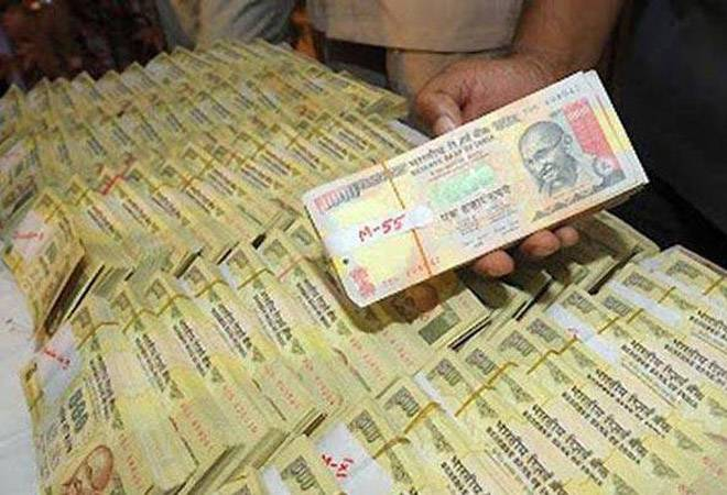 Income Tax department sends 1.16 lakh notices over dubious cash deposits after note ban