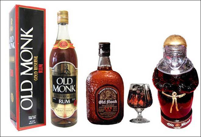 Meet the real creator of Old Monk