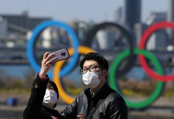 Coronavirus: Tokyo Olympics face 'real problems' as athletes from 206 countries set to join, says IOC