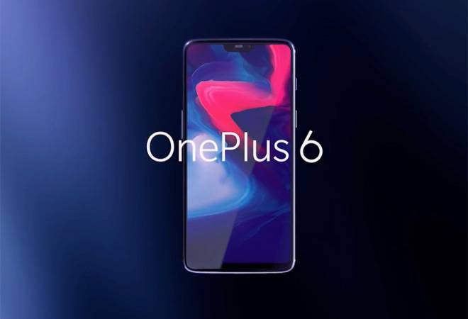 OnePlus 6 launch event highlights: New OnePlus flagship launched at $529, to be available from May 22