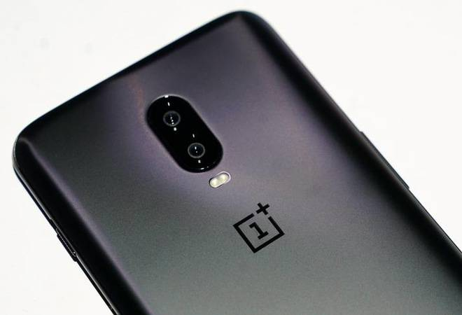 OnePlus to announce special edition McLaren 6T