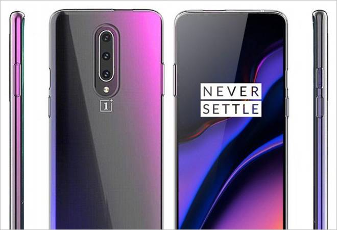 OnePlus 7 Pro: Triple camera setup, 12GB RAM variant on the cards; pricing details leaked