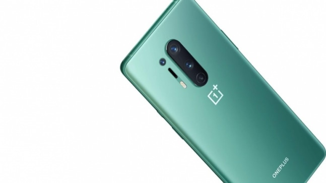 OnePlus 8 Pro was launched last year.