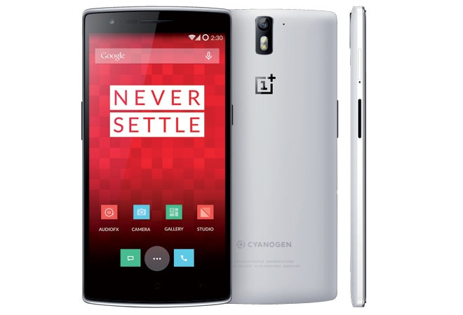 OnePlus releases 'OxygenOS' for its OnePlus One phone