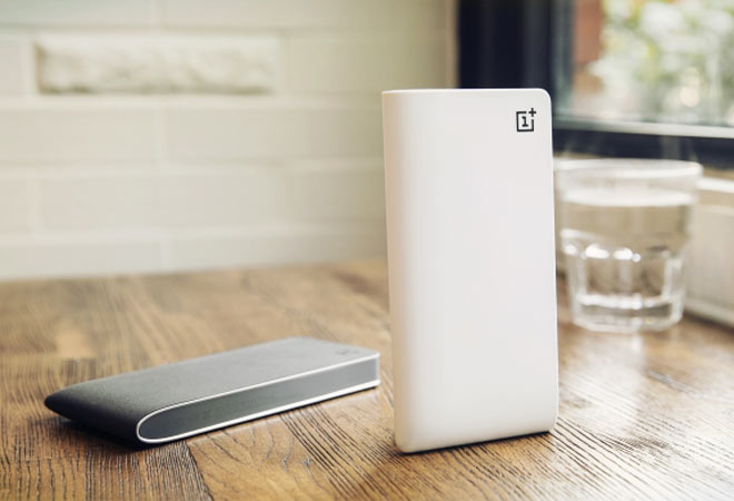 Compelling proposition: Affordable power bank with twin ports from OnePlus