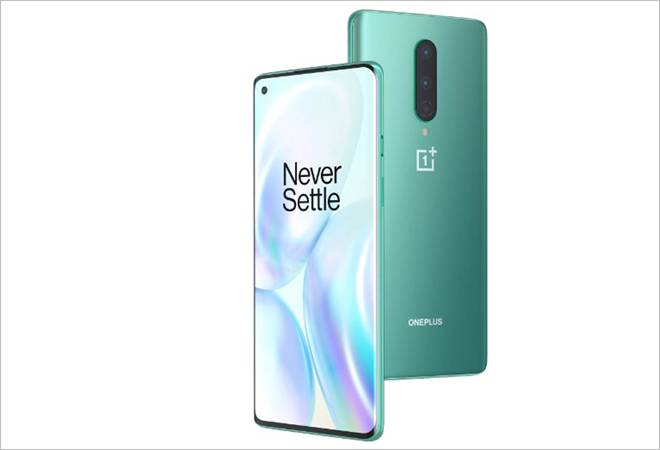 OnePlus 8, OnePlus 8 Pro sale starts today; check price, offers, features, other details