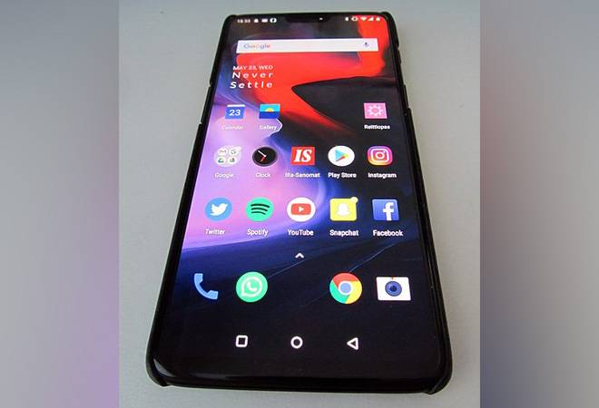 OnePlus testing open beta build of OxygenOS based on Android Pie for OnePlus 5, OnePlus 5T users