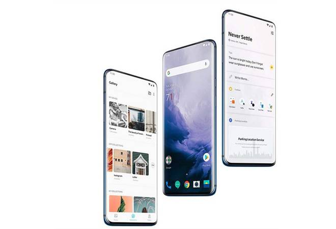OnePlus 7 Pro has a display issue! Should you still buy the device?