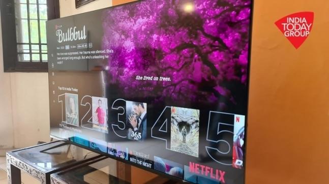 OnePlus TV U1