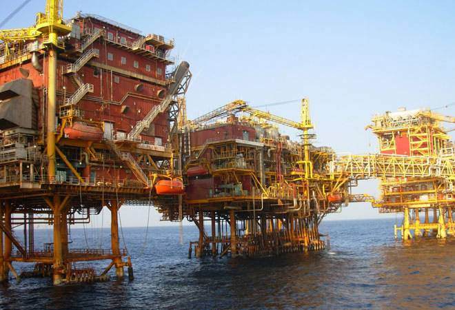 ONGC Q1 net profit jumps 14% to Rs 5,460 cr
