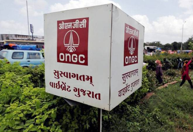 ONGC clears to share buyback worth Rs 4,022 crore