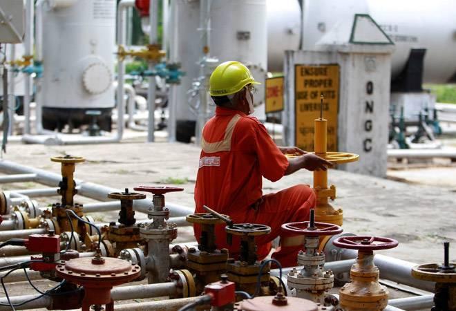 ONGC Q1 profit slips 4% to Rs 5,904 crore, gas production rises 3.8%