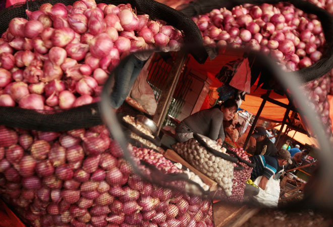 MMTC floats tender for import of 10,000 tonnes onion