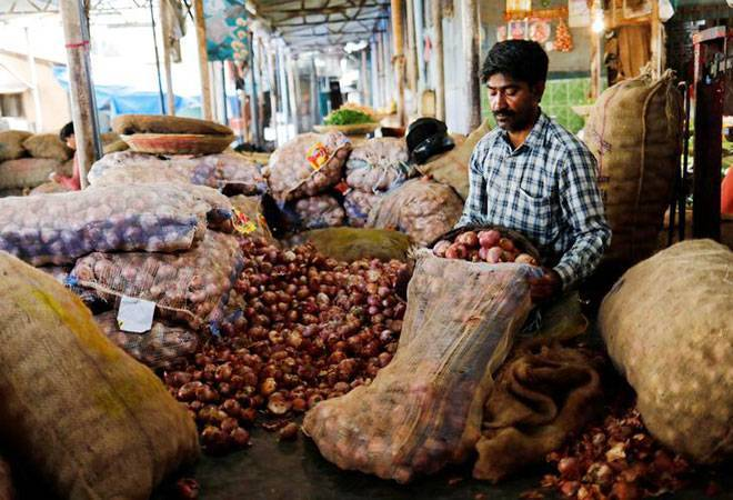 Govt bans export of onion with immediate effect
