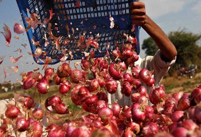 Onion export ban may extend till February to curb price rise