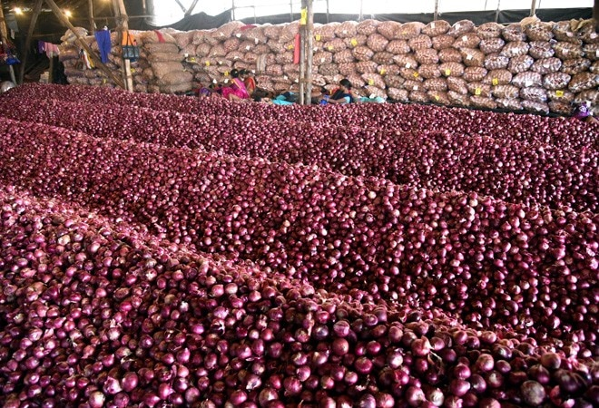 Infographic: Why onion prices have shot through the roof