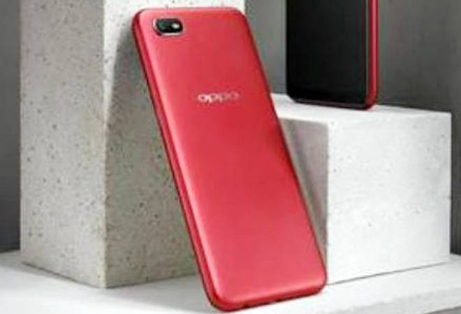 Oppo A1K with 4000 mAh battery, 6.1-inch display launched in India; check out specifications, price