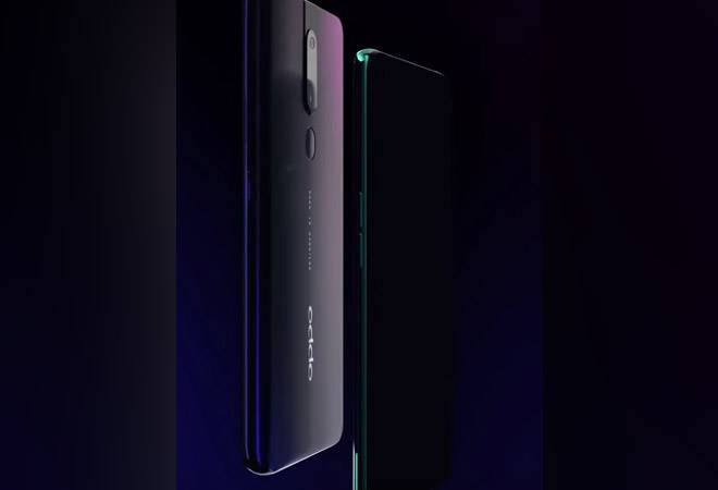 Oppo F11 Pro no-notch display, pop-up camera teased; to be priced at Rs 25,000