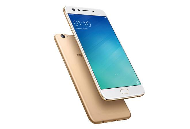 Oppo F3 Plus: Good buy if you are into group selfies but at Rs 30,990, it's pitted against the powerhouse OnePlus 3t