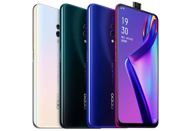 Oppo K3 set to launch today at 6pm; check specifications, features, price in India