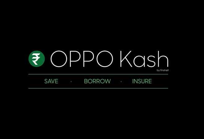 Oppo forays into financial services with mutual funds, Freedom SIP