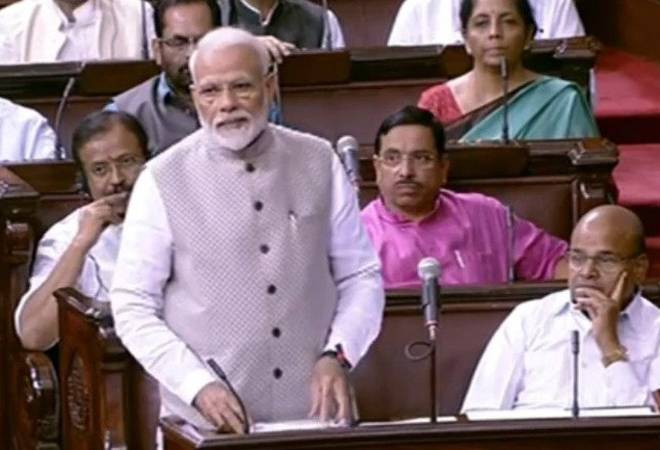 Lok Sabha monsoon session: Ruling BJP govt puts Congress, other parties in a tight corner; opposition at its worst low in parliament