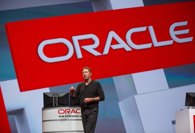 Oracle tools help industries build business continuity