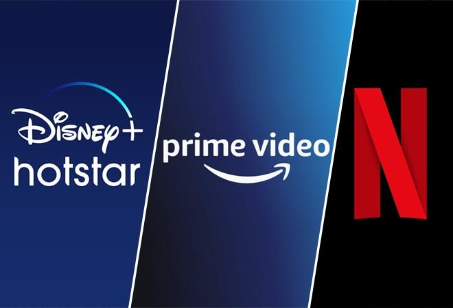'Bas yahi tak tha, jo tha': Netizens mourn Netflix, Amazon Prime Video, Hotstar getting under govt fold