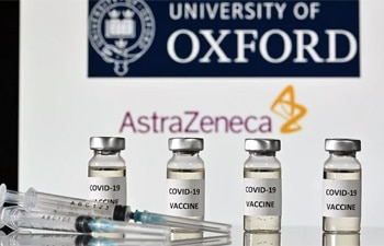 AstraZeneca COVID-19 vaccine, blood clots link 'plausible' but unconfirmed, says WHO