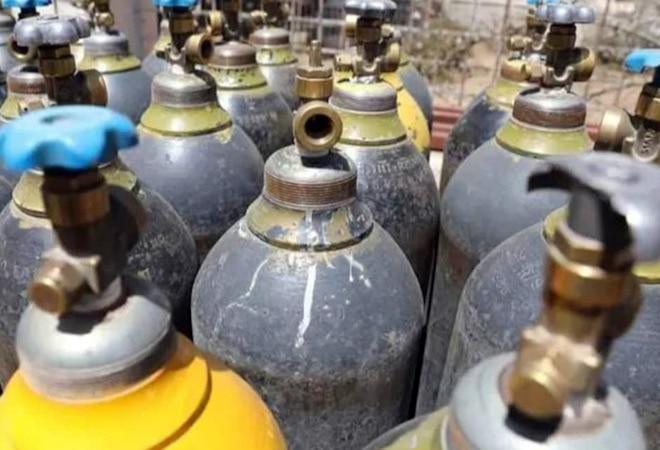 COVID-19 crisis: US non-profit body Sewa International sends 2,184 oxygen concentrators to India