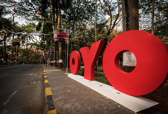 Oyo to share customers' arrival, departure details with authorities
