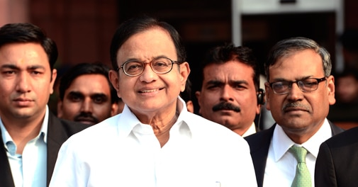 Chidambaram's poll budget seeks to please all, with prudence