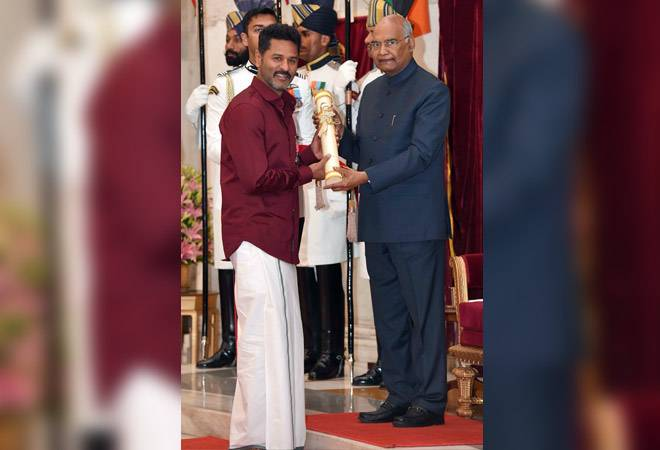 Padma Awards 2019: President Ram Nath Kovind confers the awards; check full list of recipients