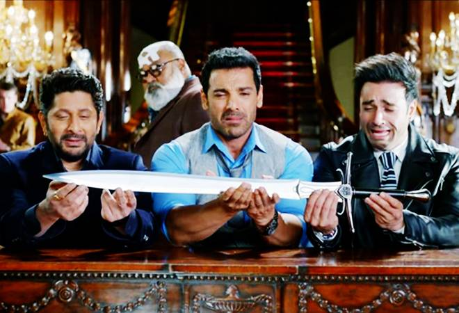 Pagalpanti Box Office Collection Day 6: John Abraham, Anil Kapoor's multi-starrer struggles to stay afloat