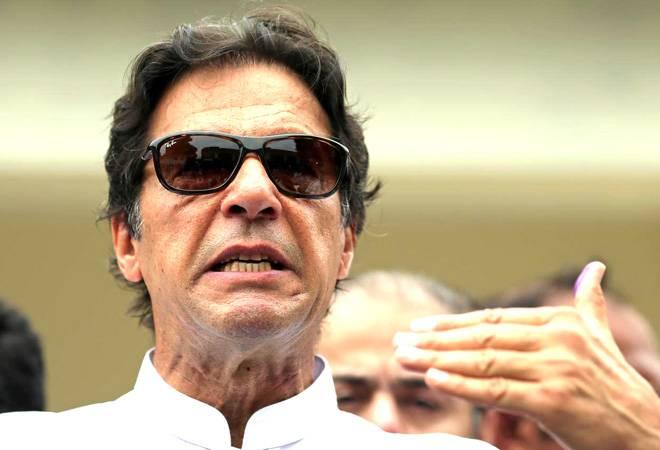 Google 'bhikhari', search engine shows images of Pakistan PM Imran Khan