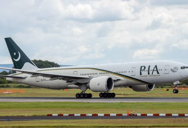 Scandal-hit PIA halts operation to Europe after EU ban on its flights for 6 months