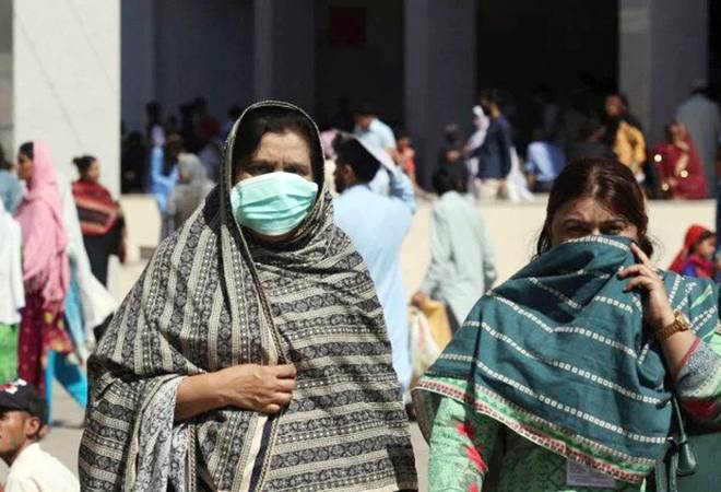 Coronavirus in India Live updates: Govt says country in local ...