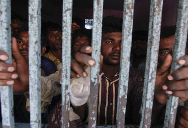 Coronavirus in India: Maharashtra govt plans to release 5,000 prisoners to decrease congestion in jails
