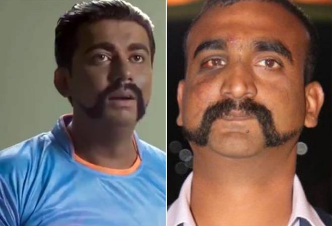 World Cup 2019: Pakistani TV ad mocks Abhinandan Varthaman ahead of India-Pak match