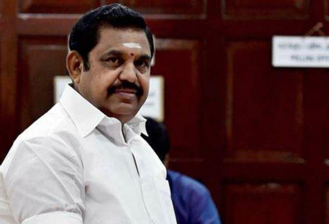 Tamil Nadu announces Rs 600 crore relief package for 5 lakh farmers