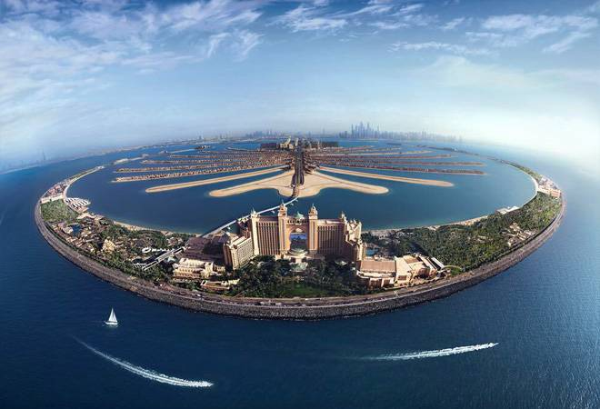 UAE's second-most expensive penthouse at iconic Palm Jumeirah sold for $20 million