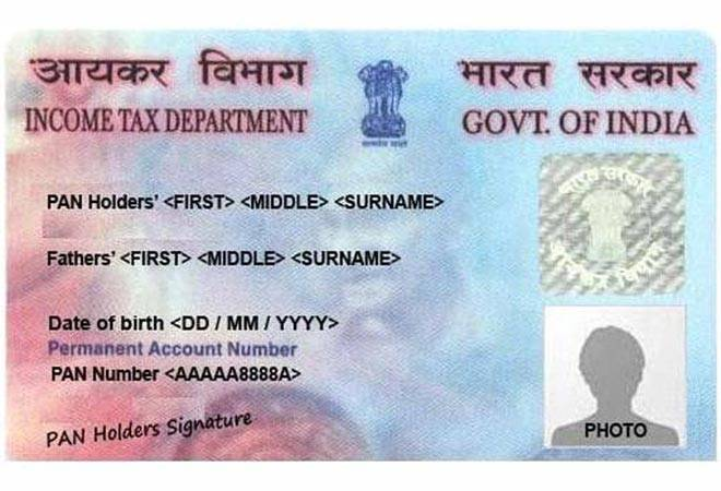Have you linked your PAN card with Aadhaar? Deadline ends today