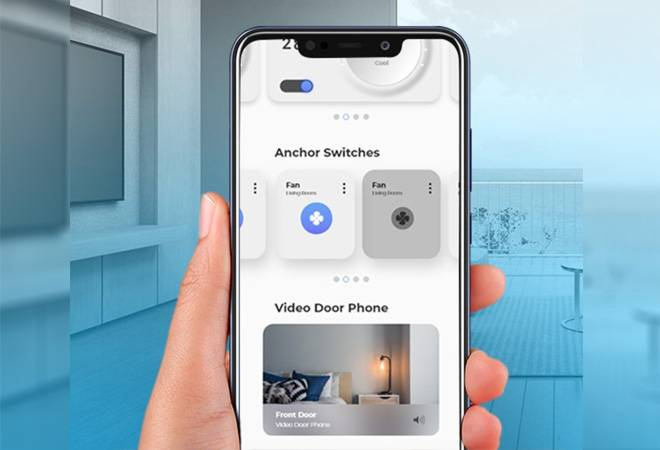 Panasonic launches Connected Living Solutions, aims 35% sales from connected appliances