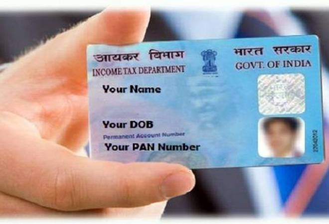 Now get PAN card allotted online instantly; here's how to apply