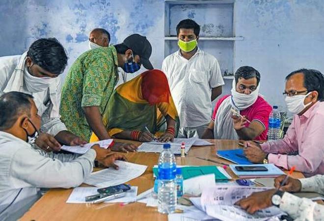 Rajasthan Gram Panchayat polls: BJP leads Zilla Parishad; Congress ahead in Panchayat Samiti