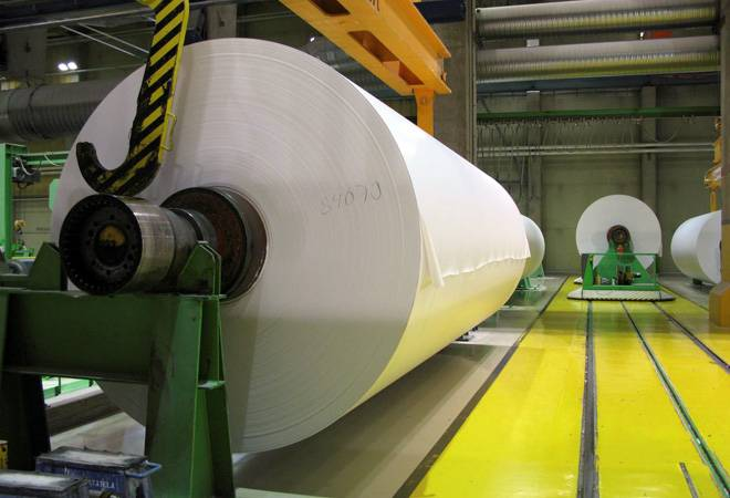 Paper industry to capture 25% market share of Rs 80,000 crore single-use plastics by 2025