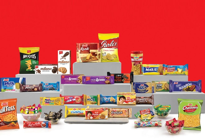 Branded biscuits, chocolates, juices preferred gifting options this year; Parle ramps up production