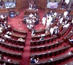 Fuel price rise issue rocks Parliament, Rajya Sabha adjourned for the day